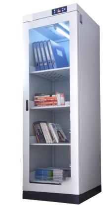 图书杀菌机的作用大吗?